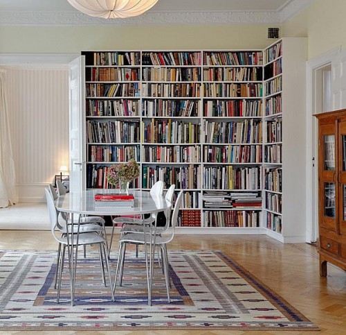 librerias billy